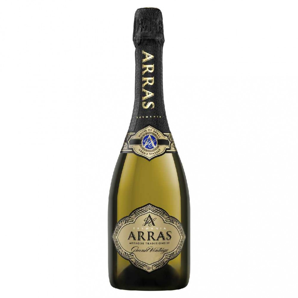 ARRAS GRAND VINTAGE SPARKLING CHARDONNAY PINOT NOIR 2007 75CL