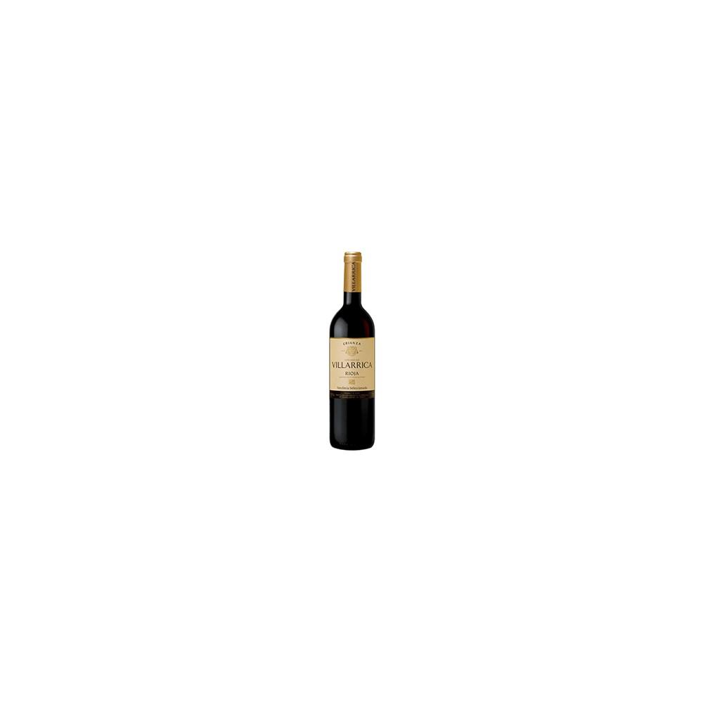 Señorío de Villarrica - Crianza - Rioja - 14º