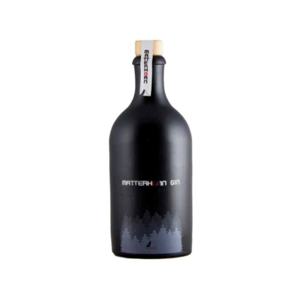 GIN MATTERHORN PREMIUIM 50CL - 40º