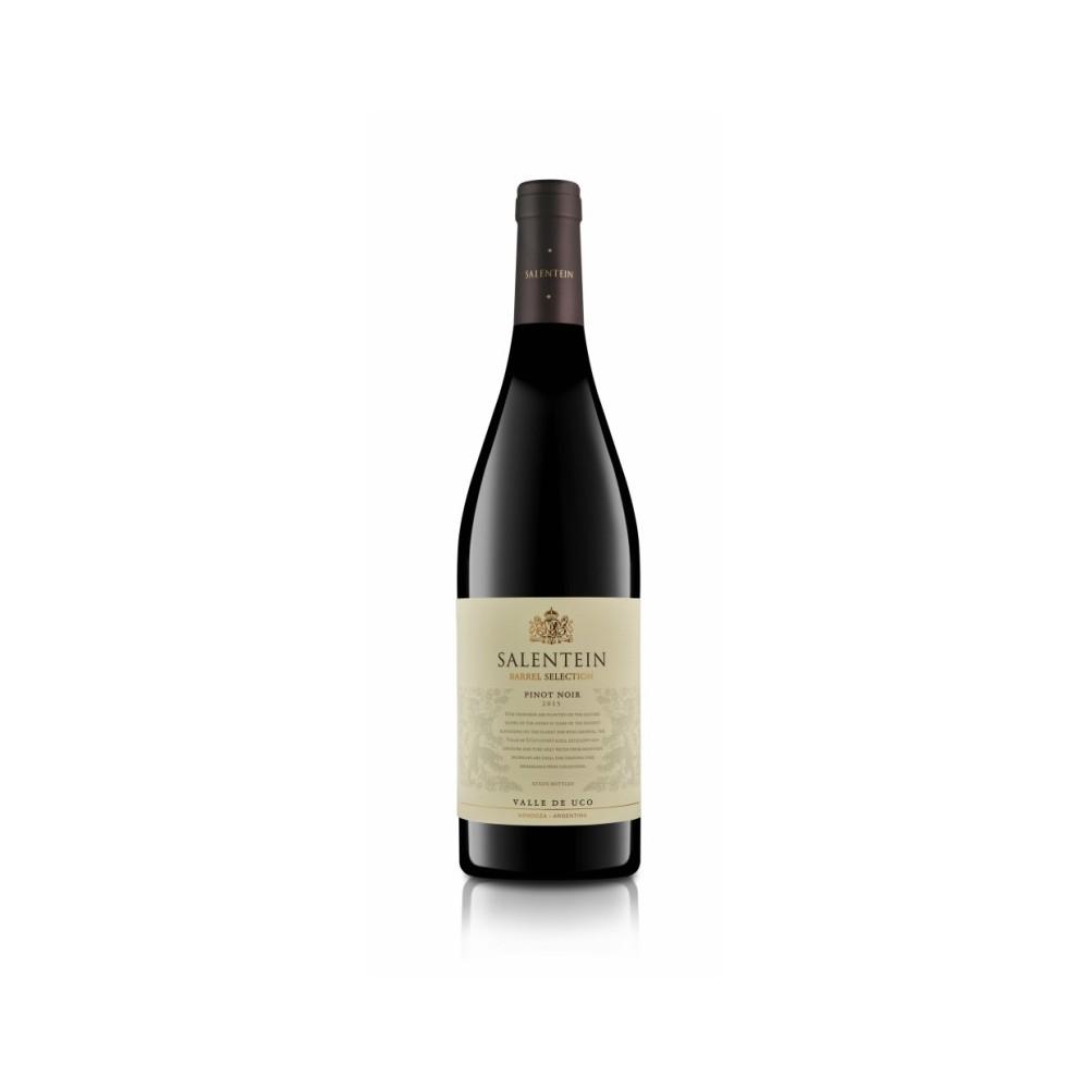 Salentein barrel selection - Pinot noir - Argentina - 13,5º