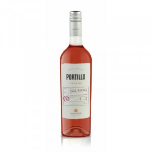 Portillo - Malbec Rosé -...