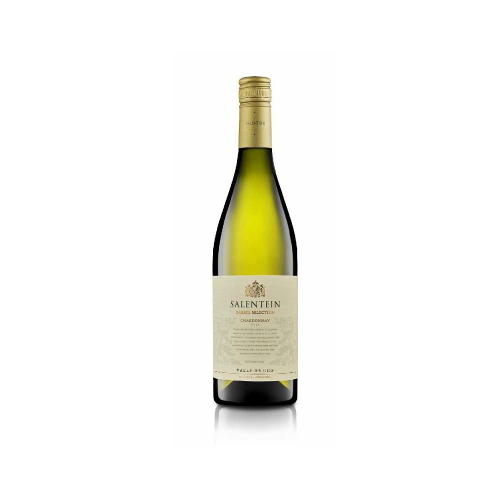 Salentein barrel selection - Chardonnay - Argentina - 13º