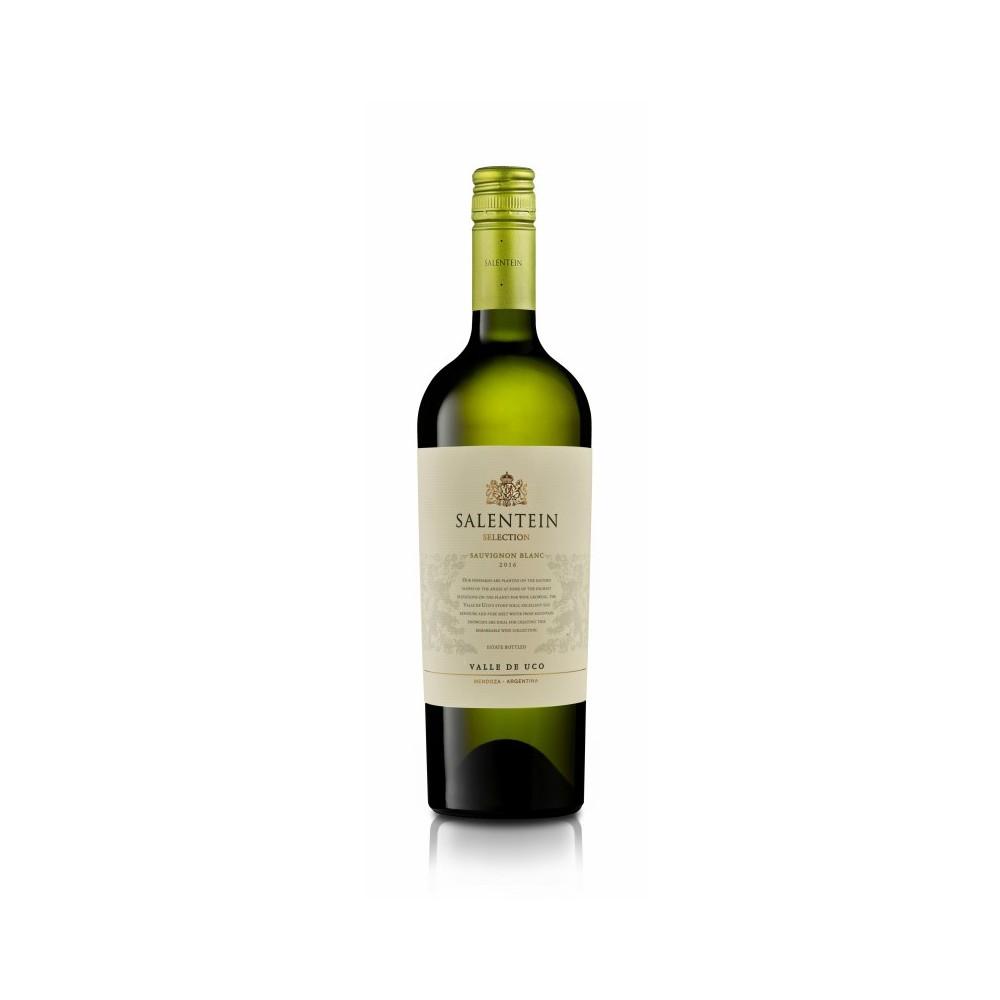 Salentein barrel selection - Sauvignon blanc - Argentina - 13º