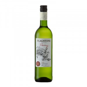 Flagstone Poetry Chardonnay...