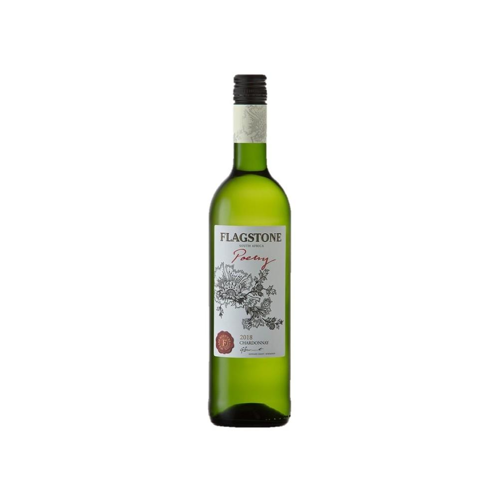 Flagstone Poetry Chardonnay - Sudafrica - 13.5º
