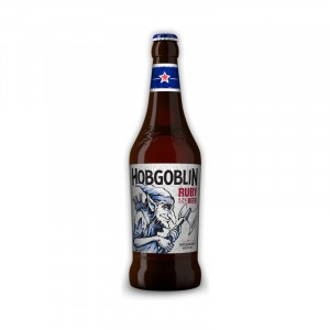 Hobgoblin (Botella) 5,2º -...