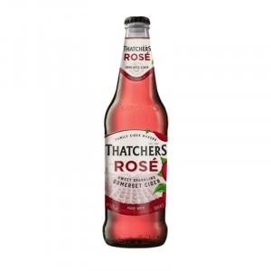 Thatchers Rose bot. 500ml - 4º