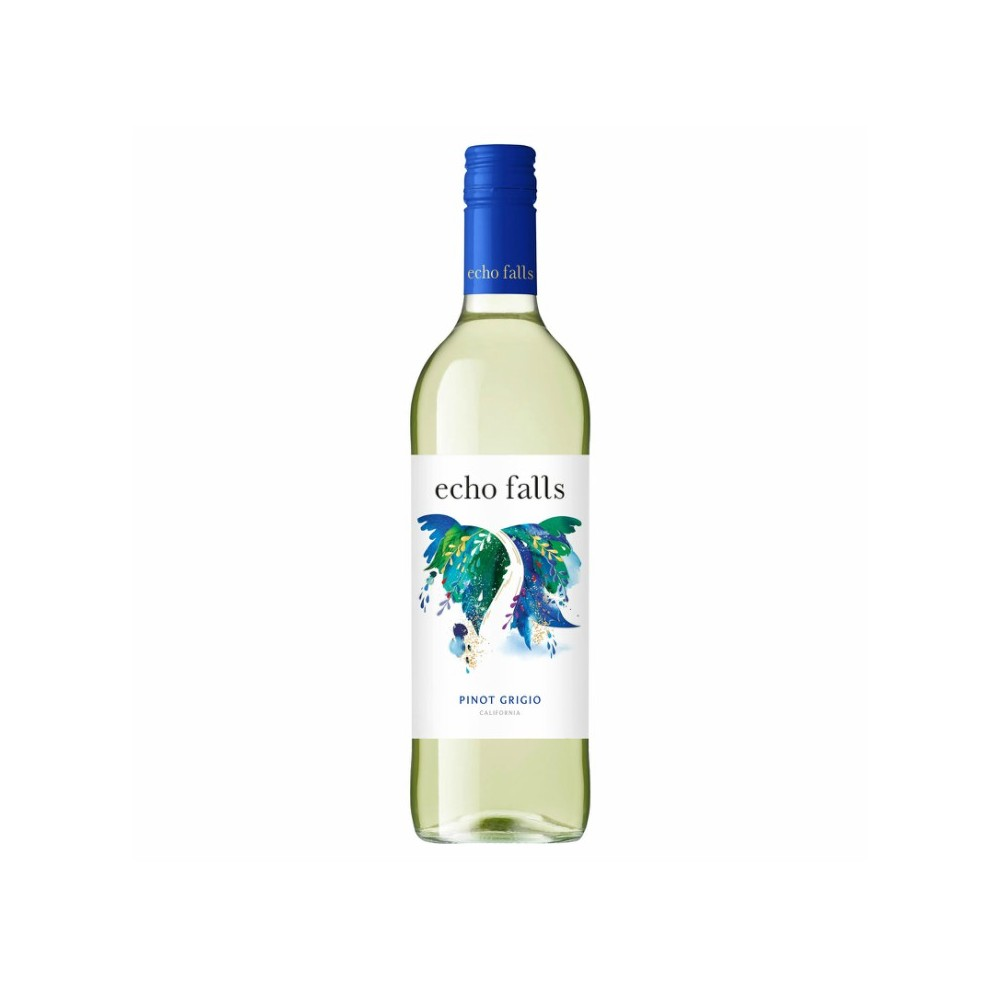 Echo Falls Pinot Grigio - EEUU - 12,5º