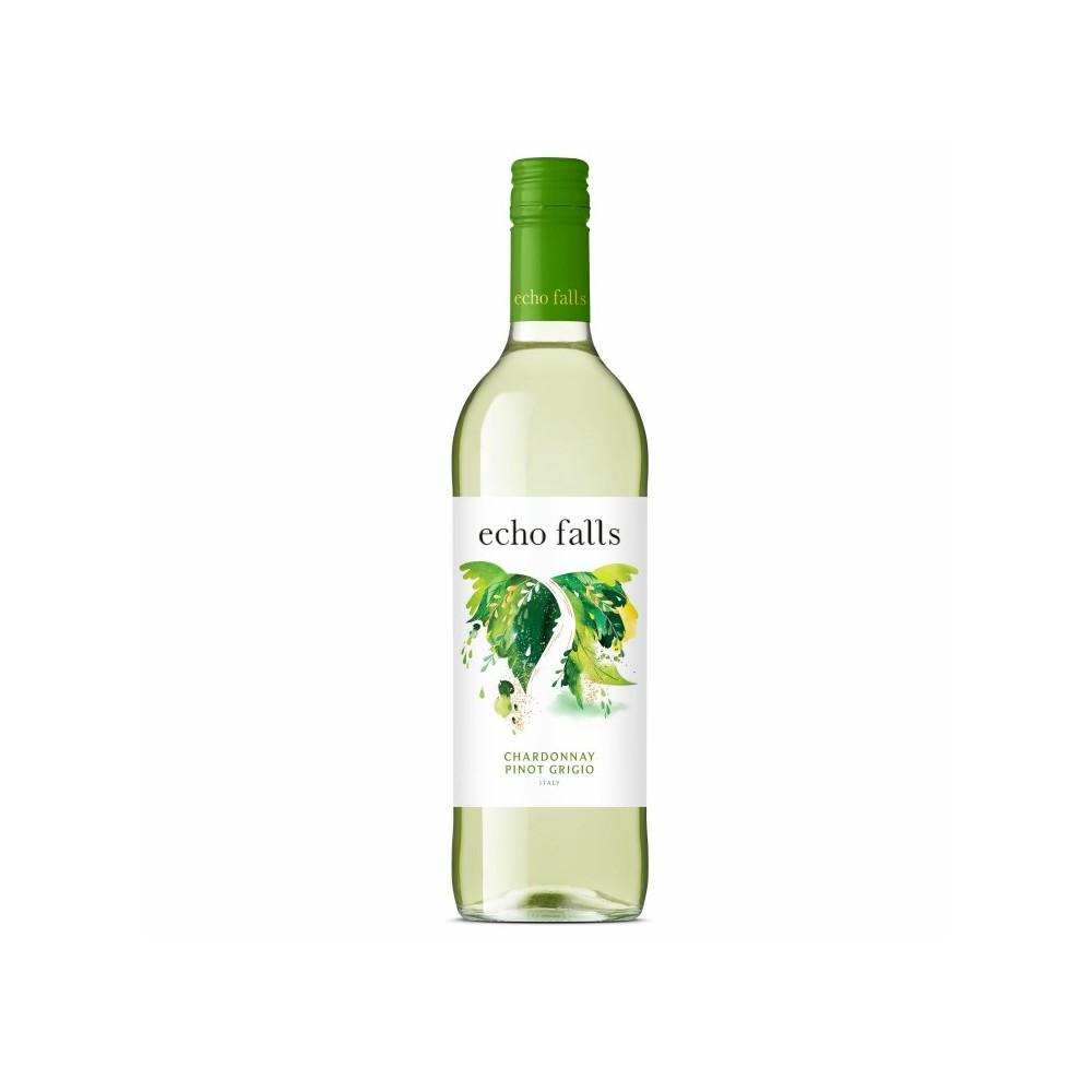Echo Falls - Chardonnay Pinot Grigio - Italia - 12º