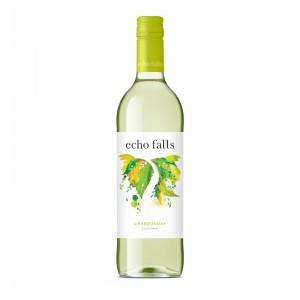 Echo Falls - Chardonnay -...