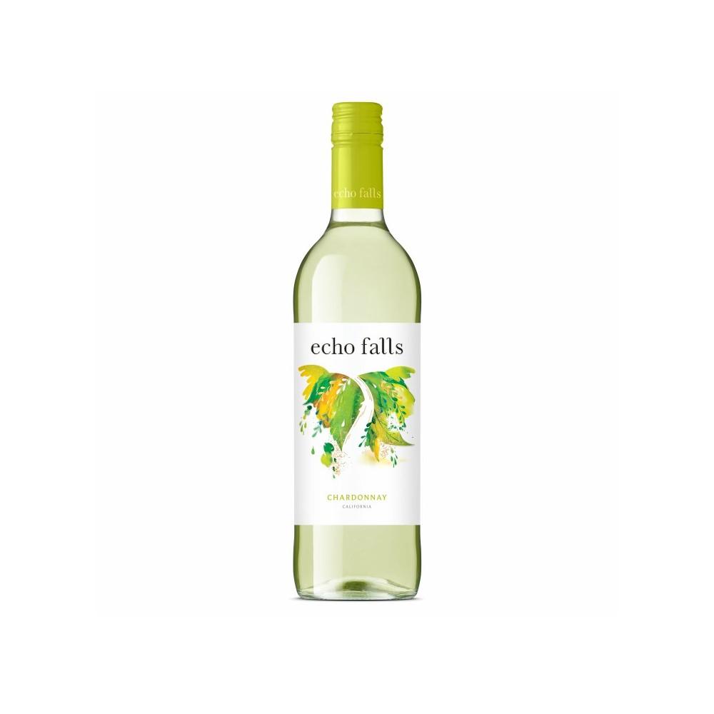 Echo Falls - Chardonnay - EE.UU. - 13º