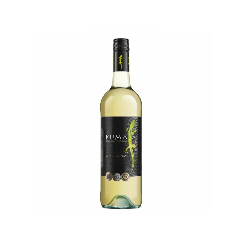 Kumala - Chardonnay - Southafrica - 13,5º