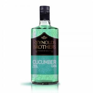 Cucumber Gin Reynolds...