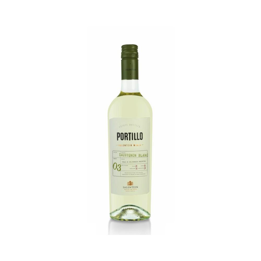 Portillo - Sauvignon blanc - Argentina - 12º