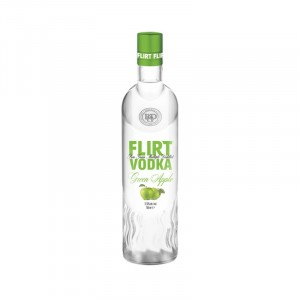 Vodka Flirt Green Apple...