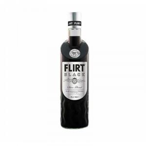 Vodka Flirt Black 1l. - 20º