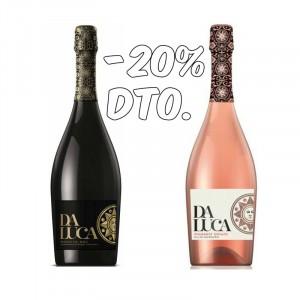 Lote Da Luca -20% descuento