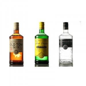 PACK LANGLEY'S - 3 bottles