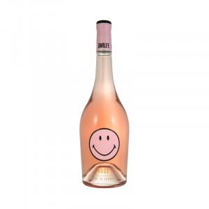 SMILEY® ROSE 75cl - 12º