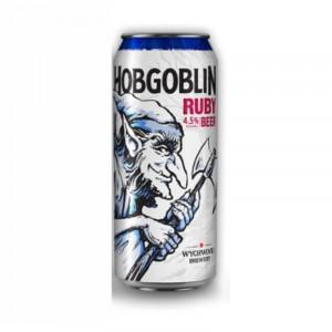 Hobgoblin (Lata) 4,5º - 500ml