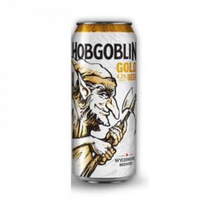 Hobgoblin Gold (lata)  4,2º...