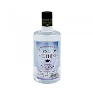 Vodka Reynolds Brothers 37,5º
