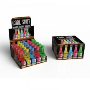 Cool Shot 25 - 15º