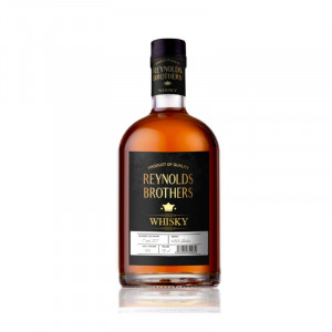 WHISKY REYNOLDS BROTHERS...