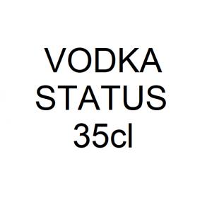 VODKA STATUS 35cl