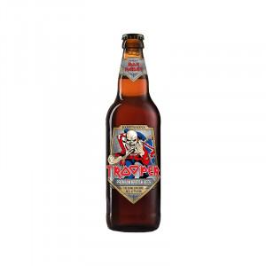 Trooper 4,7º - 500ml Bottle