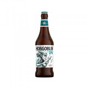 HOBGOBLIN IPA 5º botella