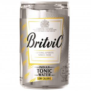 Britvic Low Calorie Tonic...