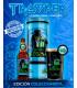 PRE ORDER - Gift Tin Trooper Fear of the Dark Stout 4.5% ABV 8x500ml Bottle + glass + tin