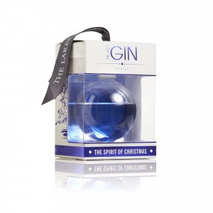 THE LAKES GIN BAUBLES 20cl...