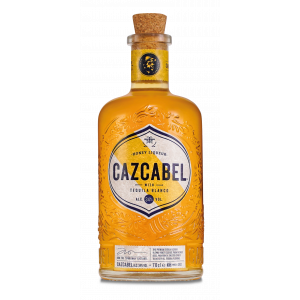 Cazcabel Tequila Honey...