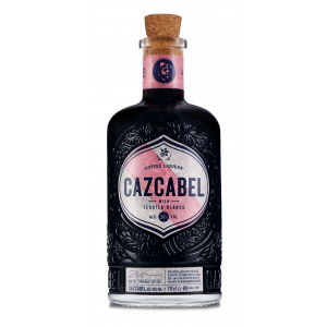 Cazcabel Tequila Coffee...