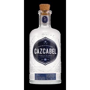 Cazcabel Tequila Blanco - 38º