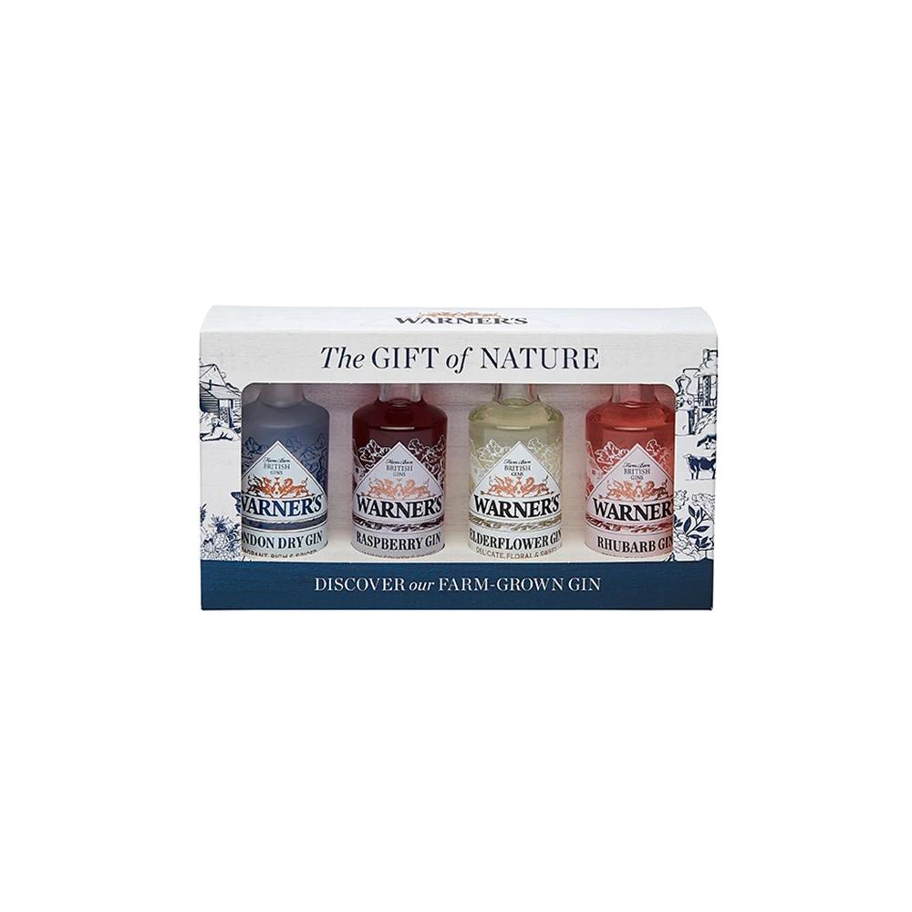 The Gift of Nature - Reino Unido