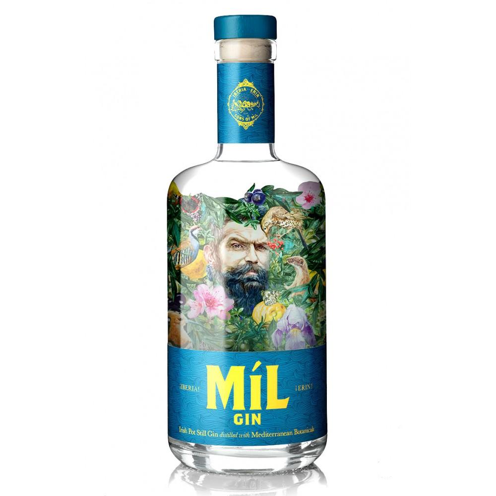 Mil Gin - Irlanda - 42º
