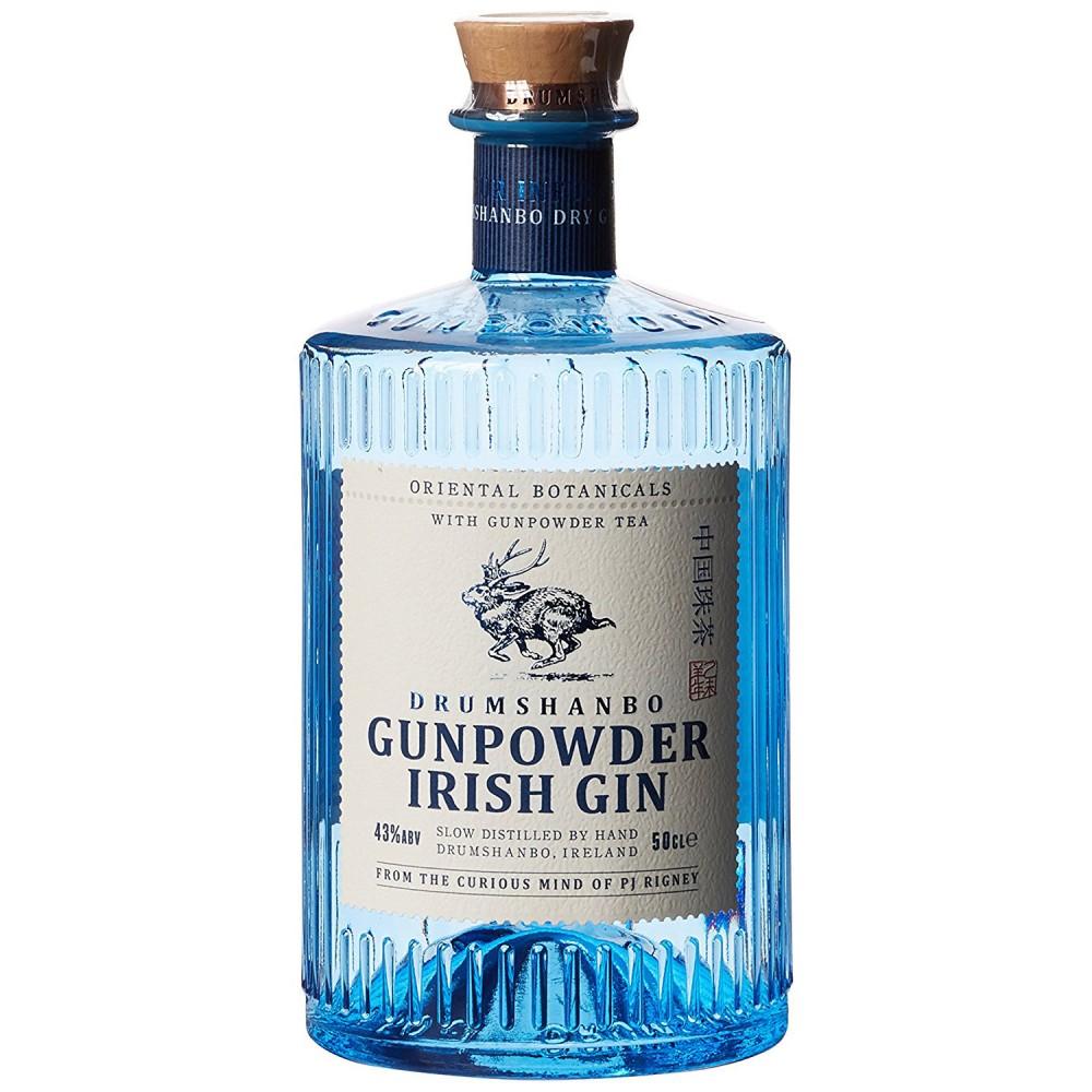 Drumshanbo Gunpowder Ginebra - Irlanda - 43º